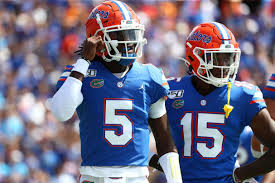 Florida Gators Football Roster
