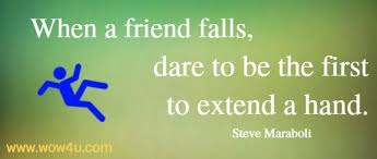 wise quotes friendship
