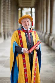 Byron Cole – Alumni | University of Greenwich