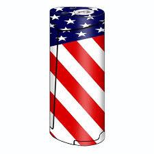 Skin Decal For Smok Priv V8 60w Vape American Flag Usa Itsaskin Com