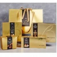spencer belgian chocolate gift bag