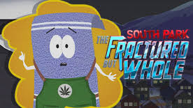 fractured but whole towelie