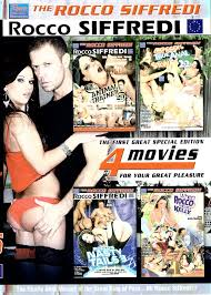 ROCCO SIFFREDI ULTRA! 096 (4 DVD) - ErosDvd.it - dvd hard, film porno,  acquista online