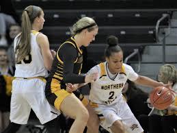 NKU Norse women's basketball wins 20th game