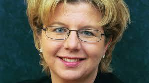 U.S. Bancorp CFO Kathy Rogers is stepping down - Minneapolis / St. Paul  Business Journal