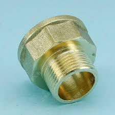 brass water pipe connector garden hose