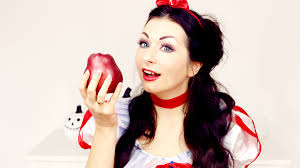 snow white or little red riding hood