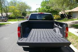 the 4 best diy truck bed liners