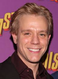 Iconic Rent Star Adam Pascal to Join Broadway's Something Rotten! |  TheaterMania