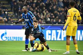 Champions League calcio, i risultati di oggi (10 dicembre) e le  classifiche: Napoli agli ottavi, Inter eliminata – OA Sport