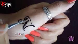 تصميم حرف N أنت حبيبي احلى مقاطع حب قصيرة أغاني حب