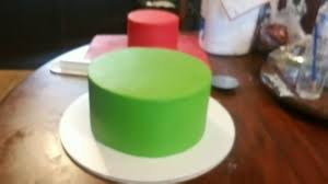 Ninjago tutorial cake /tutorial de pastel ninjago - YouTube