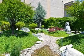 garden at salt palace convention center