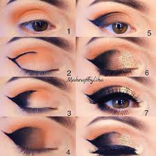 18 trendy makeup ideas for almond eyes