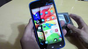 BLU Life Play L100i Review. - YouTube