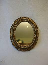gold frames oval rectangle rde