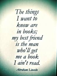the thing i want to know are in books friendship quote