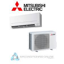 mitsubishi electric mszap71vgkit 7 1kw