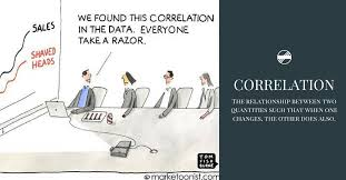correlation vs causation in motivational theory employee engagement