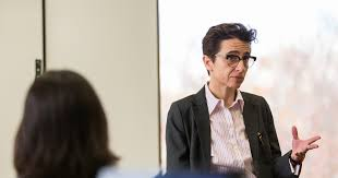 Masha Gessen asks, 'Is democracy in danger?'
