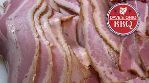 easy homemade bacon curing and