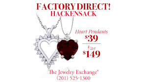 valentine s day at the jewelry exchange