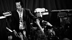 "Nick Cave And The Bad Seeds Live on KCRW — ""Higgs Boson Blues"""