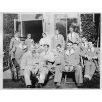 Adela Cook   Surrey in the Great War: