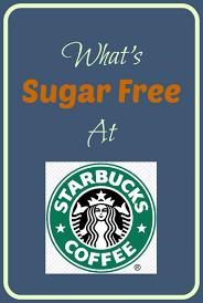 what s sugar free and keto friendly at