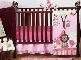 jungle baby bedding 11pc crib set