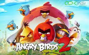 Angry Birds 2 Apk - Para Hileli