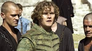 Finn Jones 'Game of Thrones,' 'Iron Fist'   Hollywood Reporter