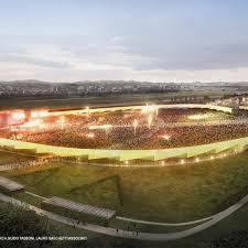 RCF Arena, la più grande arena all'aperto in Italia e d'Europa