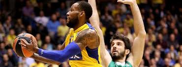 Regular Season Round 16 MVP: Sonny Weems, Maccabi FOX Tel Aviv - News -  Welcome to EUROLEAGUE BASKETBALL