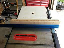 Auxiliary Aluminum T Track Fence For Your Table Saw For Under 50 12 Steps With Pictures Instructables