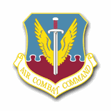 Air Force Command Stickers And Decals Militarystickers Com