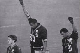 Why John Carlos and Tommie Smith still matter | Latin America | Al ...