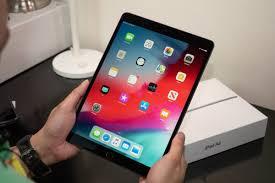 The 2020 iPad Air may be cheaper than ...