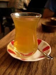 discovering turkish tea