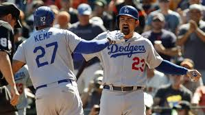 Dodgers Dugout: Breaking down the Adrian Gonzalez-Matt Kemp trade ...