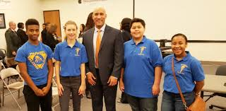 District 161 welcomes new superintendent | HF Chronicle