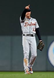 Andrew Romine plays all 9 positions for Tigers in win over Twins ...