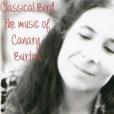 Canary Burton   ReverbNation