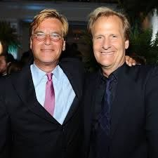Aaron Sorkin Defends The Newsroom, Denies There's a Woman Problem