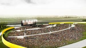 Per l'Arena al Campovolo bisognerà attendere settembre 2020. VIDEO ...