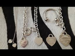 tiffany co heart tag sizes you