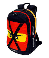 Look at this LEGO Ninjago Future Backpack on #zulily today!