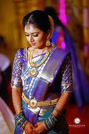 style bridal makeup in west tambaram
