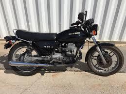 guzzi v50 motorcycles