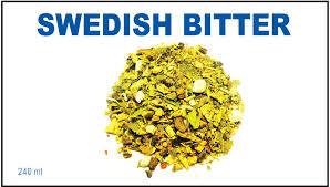 swedish bitters ingredients ile ilgili görsel sonucu